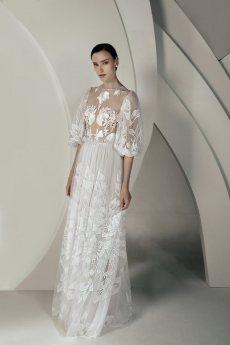 תמונה 10 של אלון ליבנה - שמלות כלה