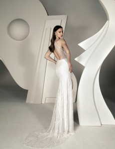 תמונה 1 של אלון ליבנה - שמלות כלה