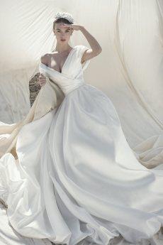 תמונה 6 של אלון ליבנה - שמלות כלה