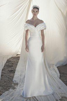 תמונה 4 של אלון ליבנה - שמלות כלה