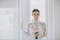 תמונה 5 מתוך חוות דעת על אלון ליבנה - שמלות כלה