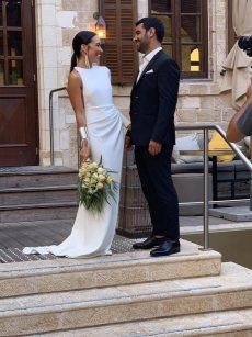 תמונה 3 מתוך חוות דעת על אלון ליבנה - שמלות כלה