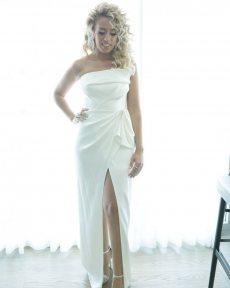 תמונה 4 מתוך חוות דעת על אלון ליבנה - שמלות כלה