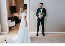 תמונה 10 מתוך חוות דעת על אלון ליבנה - שמלות כלה