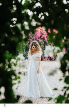 תמונה 11 מתוך חוות דעת על אלון ליבנה - שמלות כלה