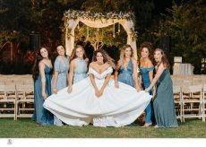 תמונה 9 מתוך חוות דעת על אלון ליבנה - שמלות כלה