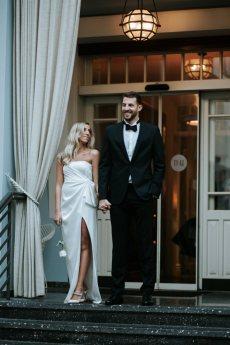 תמונה 8 מתוך חוות דעת על אלון ליבנה - שמלות כלה