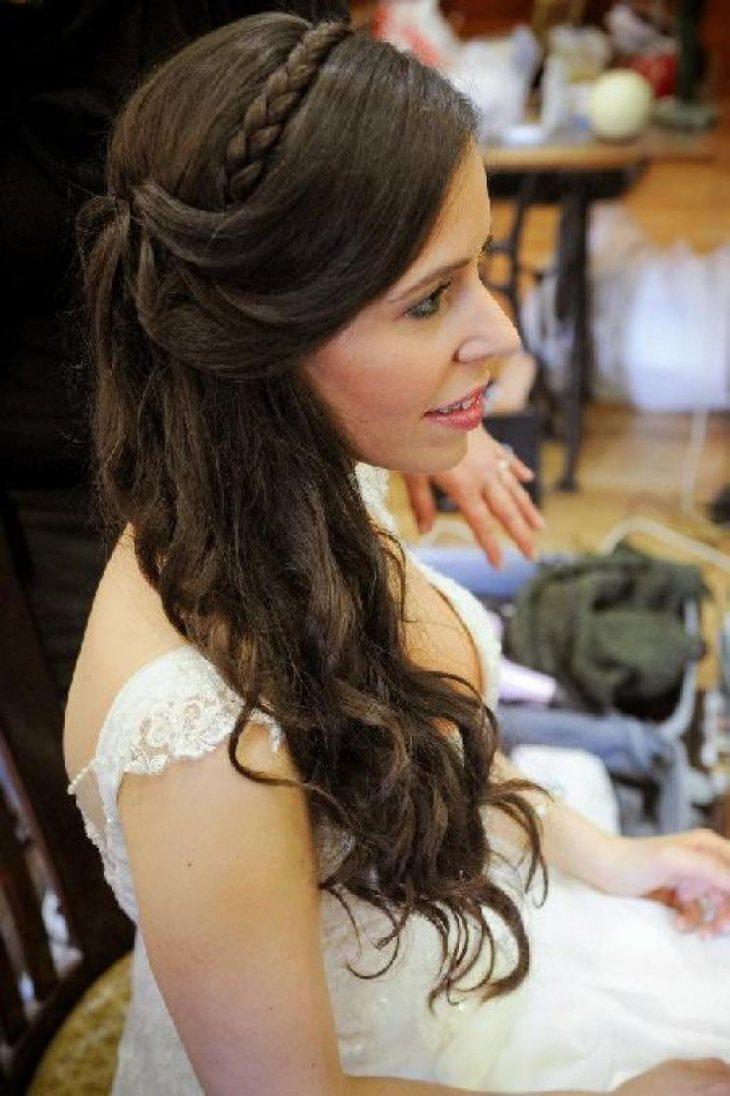 תמונה 1 של דלית זרנקין - תסרוקות - תסרוקות כלה ועיצוב שיער