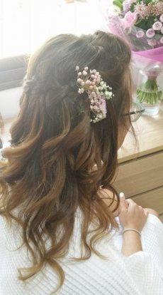 תמונה 5 מתוך חוות דעת על דלית זרנקין - תסרוקות - תסרוקות כלה ועיצוב שיער