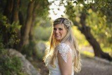 תמונה 9 מתוך חוות דעת על דלית זרנקין - תסרוקות - תסרוקות כלה ועיצוב שיער