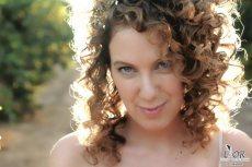 תמונה 10 מתוך חוות דעת על דלית זרנקין - תסרוקות - תסרוקות כלה ועיצוב שיער