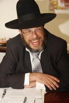 תמונה 4 של הרב אליעזר אוירבך - רבנים ועורכי טקסים