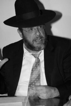 תמונה 6 של הרב אליעזר אוירבך - רבנים ועורכי טקסים