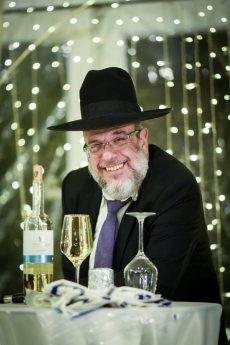 תמונה 3 של הרב אליעזר אוירבך - רבנים ועורכי טקסים