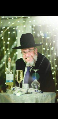 תמונה 1 של הרב אליעזר אוירבך - רבנים ועורכי טקסים