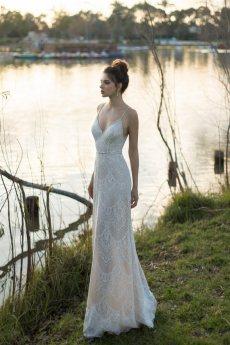 תמונה 7 של ירון ברכה בצלאל - שמלות כלה וערב - שמלות כלה
