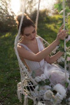 תמונה 6 של ירון ברכה בצלאל - שמלות כלה וערב - שמלות כלה