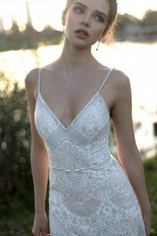 תמונה 8 של ירון ברכה בצלאל - שמלות כלה וערב - שמלות כלה