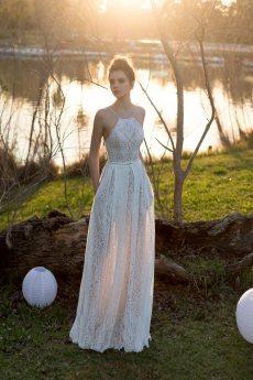 תמונה 9 של ירון ברכה בצלאל - שמלות כלה וערב - שמלות כלה