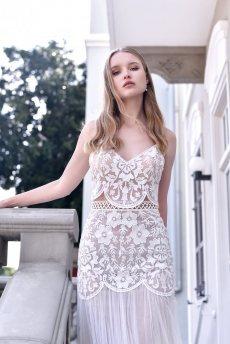 תמונה 2 של ירון ברכה בצלאל - שמלות כלה וערב - שמלות כלה