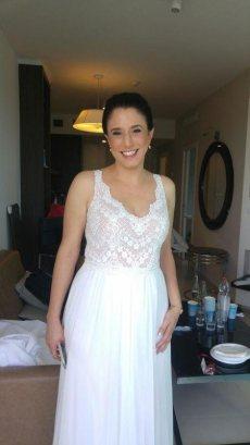 תמונה 6 מתוך חוות דעת על ירון ברכה בצלאל - שמלות כלה וערב - שמלות כלה
