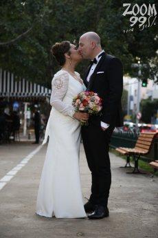 תמונה 8 מתוך חוות דעת על ירון ברכה בצלאל - שמלות כלה וערב - שמלות כלה