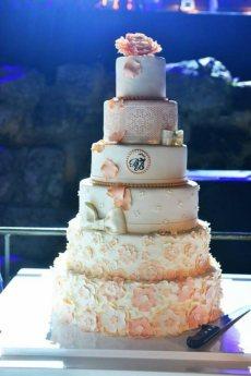 תמונה 7 של תמר על ההר - עוגות חתונה