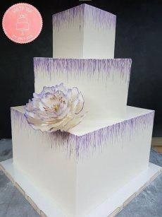 תמונה 8 של תמר על ההר - עוגות חתונה