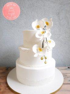 תמונה 5 של תמר על ההר - עוגות חתונה