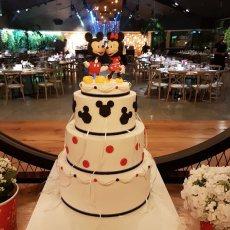 תמונה 3 של תמר על ההר - עוגות חתונה
