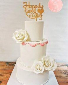 תמונה 2 של תמר על ההר - עוגות חתונה