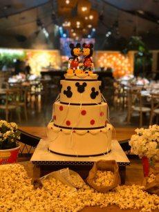 תמונה 11 מתוך חוות דעת על תמר על ההר - עוגות חתונה