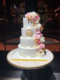 תמונה 9 מתוך חוות דעת על תמר על ההר - עוגות חתונה