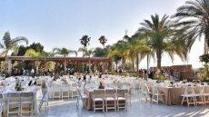 תמונה 7 מתוך חוות דעת על שמורתה גן אירועים - אולמות וגני אירועים