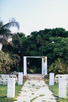 תמונה 4 מתוך חוות דעת על שמורתה גן אירועים - אולמות וגני אירועים