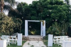 תמונה 11 מתוך חוות דעת על שמורתה גן אירועים - אולמות וגני אירועים