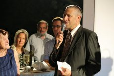 תמונה 1 של הרב יהושע אנגלמן - רבנים ועורכי טקסים