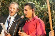 תמונה 3 של הרב יהושע אנגלמן - רבנים ועורכי טקסים