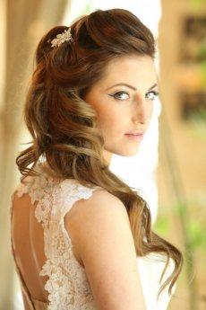 תמונה 5 של תמר הלאלי - איפור ושיער - איפור כלות