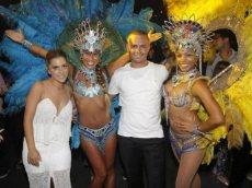 תמונה 1 של רקדניות ברזילאיות מורנגו - אטרקציות וגימיקים לאירועים