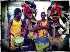 תמונה 4 של רקדניות ברזילאיות מורנגו - אטרקציות וגימיקים לאירועים