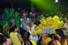 תמונה 3 של רקדניות ברזילאיות מורנגו - אטרקציות וגימיקים לאירועים