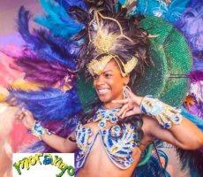 תמונה 6 של רקדניות ברזילאיות מורנגו - אטרקציות וגימיקים לאירועים