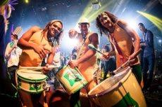 תמונה 5 של רקדניות ברזילאיות מורנגו - אטרקציות וגימיקים לאירועים