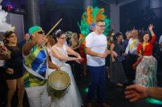 תמונה 1 מתוך חוות דעת על רקדניות ברזילאיות מורנגו - אטרקציות וגימיקים לאירועים