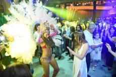 תמונה 2 מתוך חוות דעת על רקדניות ברזילאיות מורנגו - אטרקציות וגימיקים לאירועים