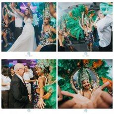 תמונה 3 מתוך חוות דעת על רקדניות ברזילאיות מורנגו - אטרקציות וגימיקים לאירועים
