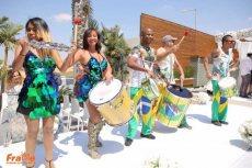 תמונה 6 מתוך חוות דעת על רקדניות ברזילאיות מורנגו - אטרקציות וגימיקים לאירועים