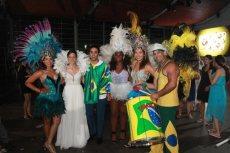תמונה 7 מתוך חוות דעת על רקדניות ברזילאיות מורנגו - אטרקציות וגימיקים לאירועים