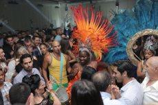 תמונה 9 מתוך חוות דעת על רקדניות ברזילאיות מורנגו - אטרקציות וגימיקים לאירועים